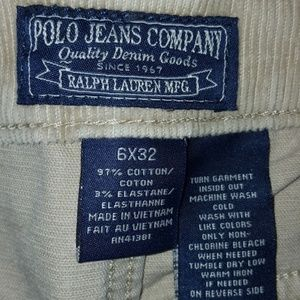 Polo by Ralph Lauren Jeans - POLO JEANS CO. (set of 2 jeans)